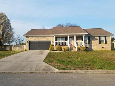 Single Family Home For Sale: 5509 Brandon Park Drive