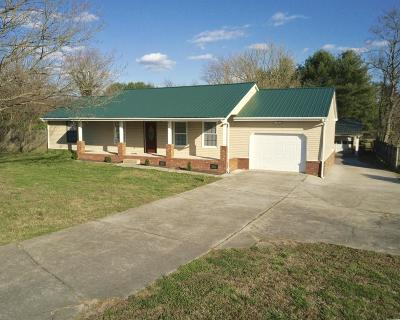 Single Family Home For Sale: 3114 Old Niles Ferry Rd