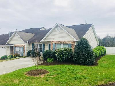 Knoxville TN Condo/Townhouse For Sale: $127,999