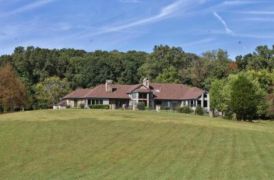 Single Family Home For Sale: 4333 Rest Camp Rd