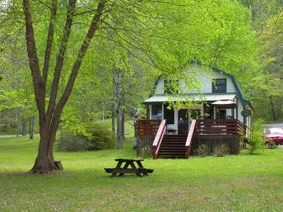 Alcoa, Friendsville, Greenback, Knoxville, Louisville, Maryville, Rockford, Sevierville, Seymour, Tallassee, Townsend, Walland, Lenoir City, Loudon, Philadelphia, Sweetwater, Vonore, Coker Creek, Englewood, Madisonville, Reliance, Tellico Plains Single Family Home For Sale: 637 Laurel Lake Circle