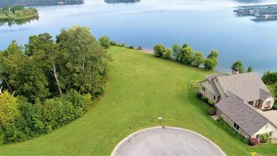 Blount County, Knox County, Loudon County, Monroe County Residential Lots & Land For Sale: 624 Cypress Pointe Drive