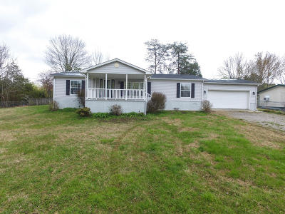 Union County Single Family Home For Sale: 117 2nd St