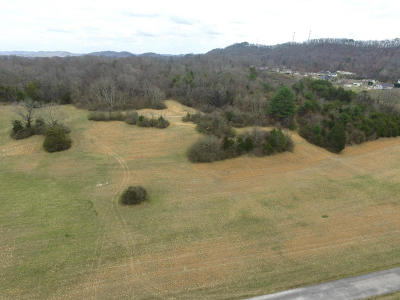 Clinton, Knoxville Residential Lots & Land For Sale: Indian Ridge Lane