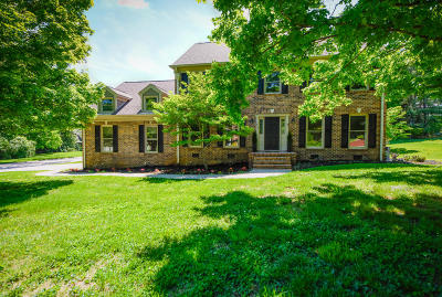 Maryville Single Family Home For Sale: 1914 Belvedere Court