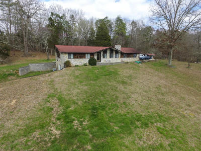 Sharps Chapel Single Family Home For Sale: 133 Back Rd