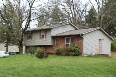 Knoxville TN Single Family Home For Sale: $67,860