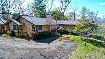 Cocke County Single Family Home For Sale: 407 College St