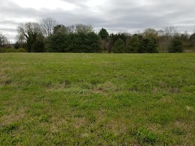 New Market Residential Lots & Land For Sale: Lot 6 Stone Leigh Drive