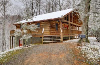 Sevier County Single Family Home For Sale: 1912 Rose Pass