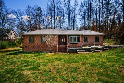 Strawberry Plains Single Family Home For Sale: 134 Mill Chase Drive