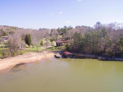 Meigs County, Rhea County, Roane County Single Family Home For Sale: 320 Countryman Lane