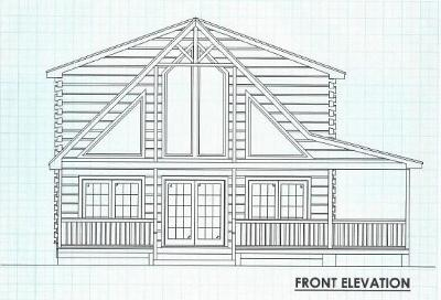 Gatlinburg Single Family Home For Sale: 1004 Condo Drive