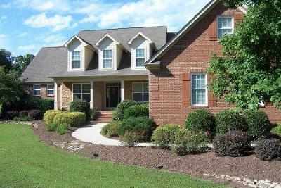 Lenoir City Single Family Home For Sale: 200 Red Grouse Drive