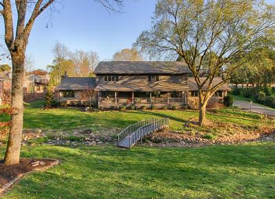 Knox County Single Family Home For Sale: 413 Augusta National Way