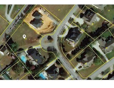Residential Lots & Land For Sale: 1120 Stonehenge Drive