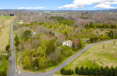 Maryville Residential Lots & Land For Sale: 1547 Carpenters School Rd