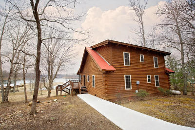 Meigs County, Rhea County, Roane County Single Family Home For Sale: 5733 State Highway 304