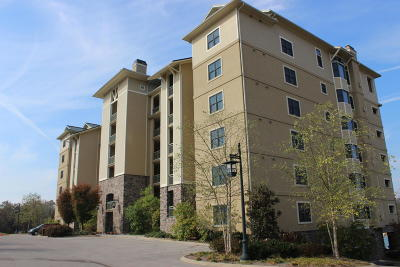 Union County Condo/Townhouse For Sale: 624 Waterside Circle