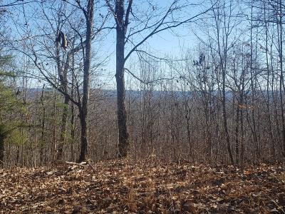 Lone Mountain Shores Residential Lots & Land For Sale: Lot 254 Red Creek Hollow