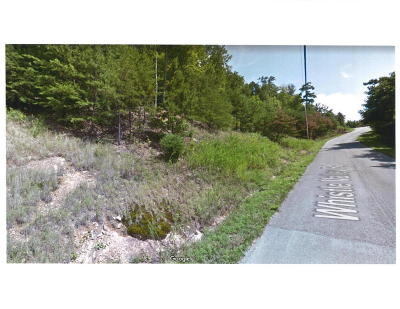 Lone Mountain Shores Residential Lots & Land For Sale: Lot #503, Whistle Valley