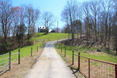 Anderson County Single Family Home For Sale: 271 Mike Miller Lane