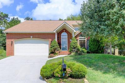 Powell Single Family Home For Sale: 1578 Cider Lane