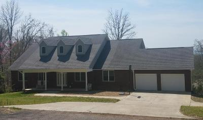 Jefferson County Single Family Home For Sale: 601 Armstrong Drive
