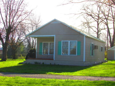 Hamblen County Single Family Home For Sale: 7780 Roy Rogers Drive
