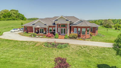 Blaine Single Family Home For Sale: 348 Ranch Rd