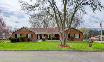 Maryville Single Family Home For Sale: 108 Red Oak Rd