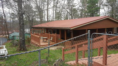 Tallassee Single Family Home For Sale: 5723 Keepsake Drive