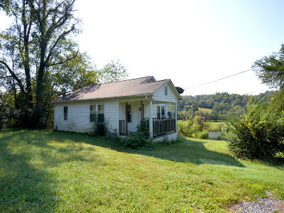 Strawberry Plains Single Family Home For Sale: 2024 Smith School Rd