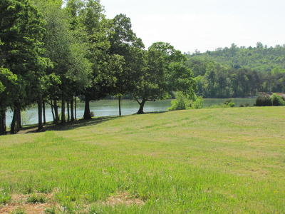Friendsville, Greenback, Maryville Residential Lots & Land For Sale: 105 Bakers Point