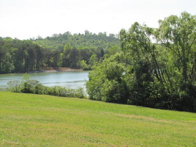 Greenback Residential Lots & Land For Sale: 156 Bakers Point