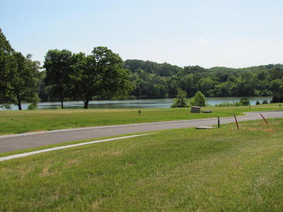 Greenback Residential Lots & Land For Sale: 108 Bakers Point