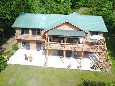 Meigs County, Rhea County, Roane County Single Family Home For Sale: 155 William Drive