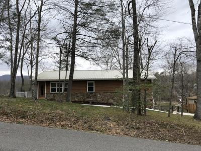 Single Family Home Sold: 125 Turtle Point Lane