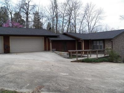 Single Family Home For Sale: 150 Cedar Point Drive