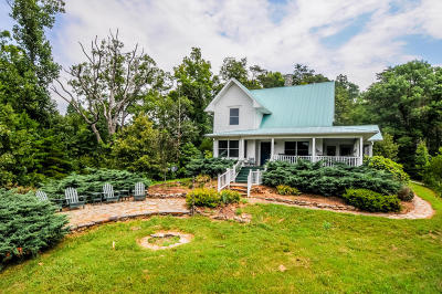 Maryville Single Family Home For Sale: 3641 Allegheny Loop Rd