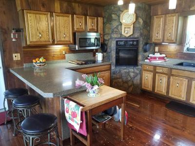 Sweetwater Single Family Home For Sale: 15910 Wasington Pike