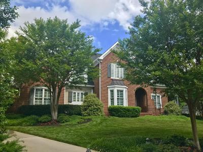 Knoxville Single Family Home For Sale: 523 Saint Charles Lane