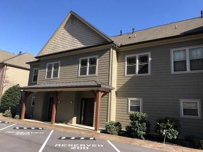 Caryville Condo/Townhouse For Sale: Buckeye Lodge #200