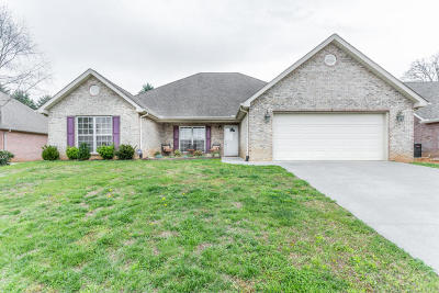 Maryville Single Family Home For Sale: 1918 Emma Lane
