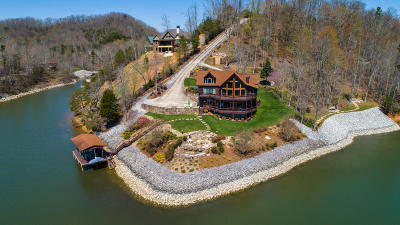 Meigs County, Rhea County, Roane County Single Family Home For Sale: 125 Turkey Ridge Rd
