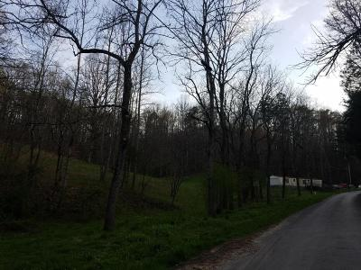 Maynardville Residential Lots & Land For Sale: 217 Ridge Rd