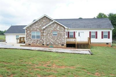 Jefferson County Single Family Home For Sale: 795 Bruner Rd