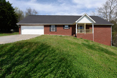 Single Family Home For Sale: 3849 Rankin Ferry Loop