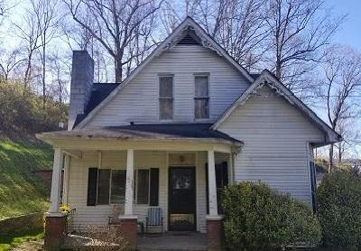 Jellico Single Family Home For Sale: 188 Mahan St