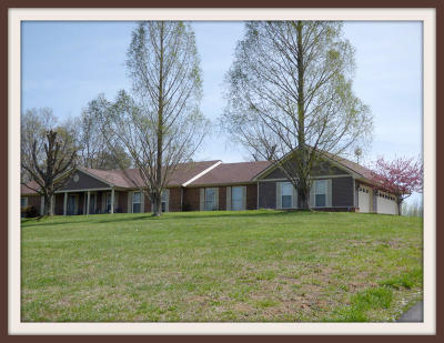 Jefferson County Single Family Home For Sale: 1737 Oakdale Drive